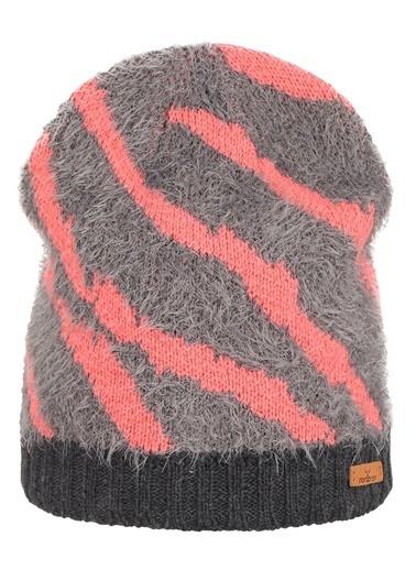 Nordbron Mela Beanie Şapka Gri
